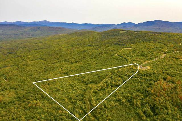 007 Ledgewood Drive Lot 7, Bethlehem, NH 03574 (MLS #4830441) :: The Hammond Team