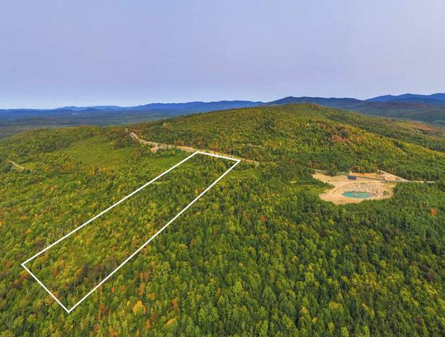 016 Ledgewood Drive Lot 16, Bethlehem, NH 03574 (MLS #4830444) :: The Hammond Team