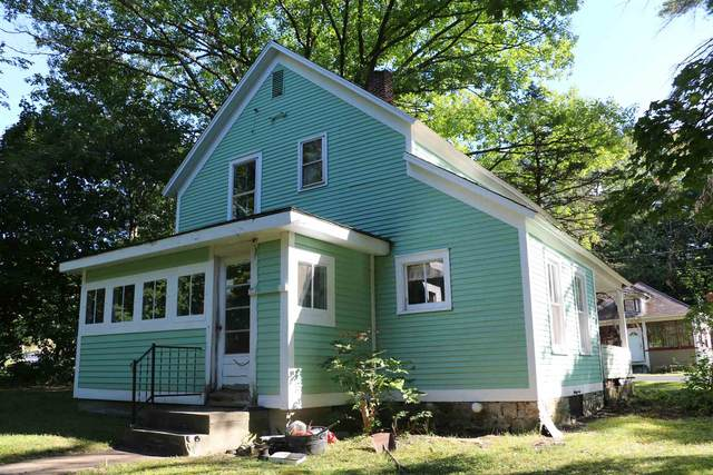 426 Burgess Road, Bennington, VT 05201 (MLS #4830448) :: The Gardner Group