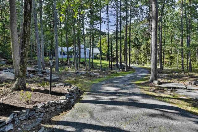 9 Blueberry Hill Road, Amherst, NH 03031 (MLS #4830547) :: Keller Williams Coastal Realty