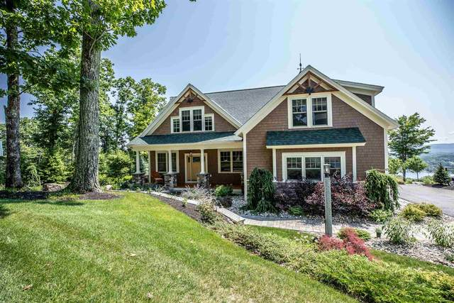 47 Lighthouse Cliffs Street, Laconia, NH 03246 (MLS #4830684) :: Lajoie Home Team at Keller Williams Gateway Realty