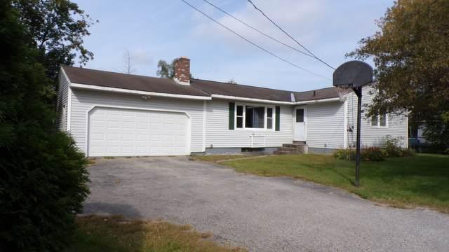 55 Harbour Road, Bennington, VT 05201 (MLS #4830685) :: The Gardner Group