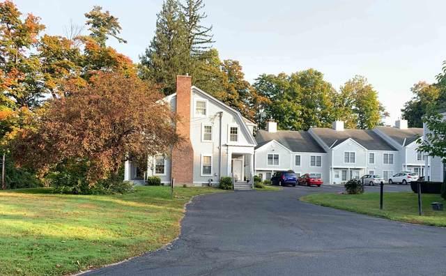432 South Street C6, Bennington, VT 05201 (MLS #4830761) :: The Gardner Group