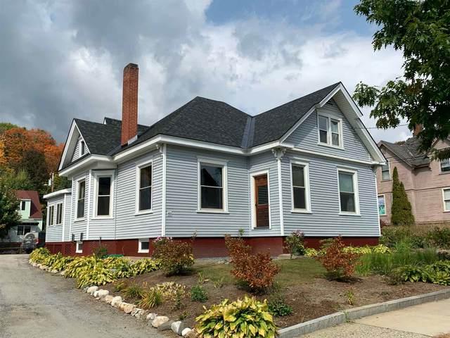 401 Cliff Street, St. Johnsbury, VT 05819 (MLS #4830788) :: The Gardner Group