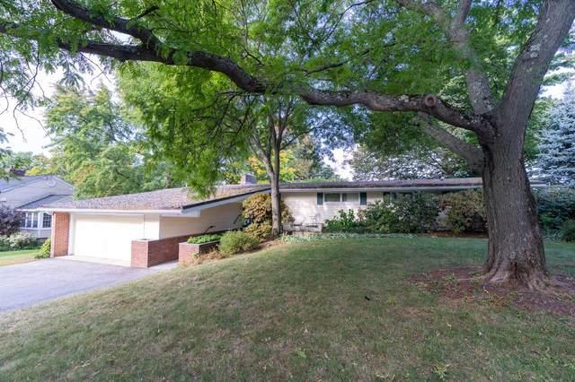 115 Crescent Road, Burlington, VT 05401 (MLS #4830793) :: The Gardner Group