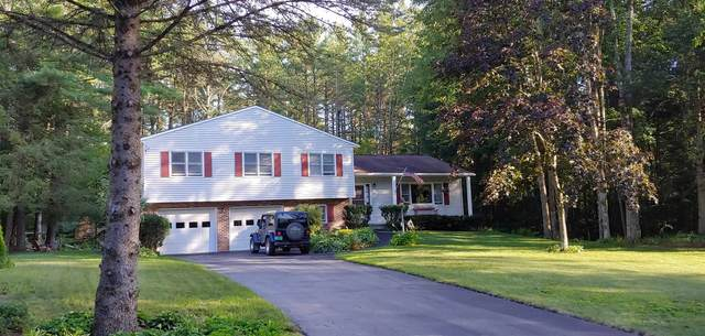 40 Logwood Circle, Essex, VT 05452 (MLS #4830822) :: Team Tringali