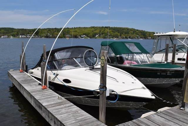2 Bay Shore Drive #75, Meredith, NH 03253 (MLS #4830830) :: Keller Williams Coastal Realty