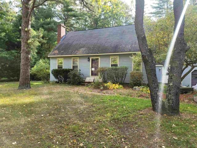 14 Pelham Lane, Concord, NH 03301 (MLS #4830844) :: Team Tringali