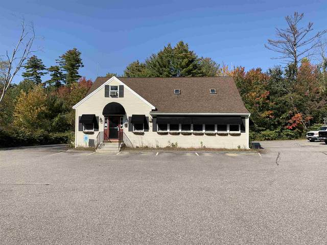184 South Main Street, Rochester, NH 03867 (MLS #4830867) :: The Hammond Team