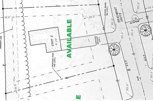 Beaumont Drive #2, Dover, NH 03820 (MLS #4831078) :: The Hammond Team