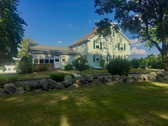 334 S River Road, Bedford, NH 03110 (MLS #4831144) :: Parrott Realty Group