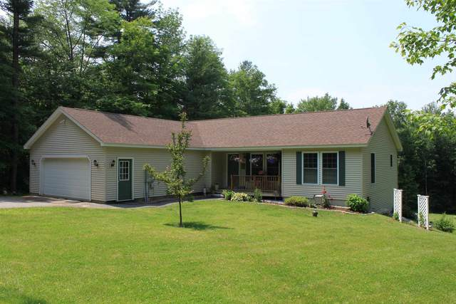 12 Sunset Hill Road, Meredith, NH 03253 (MLS #4831150) :: Keller Williams Coastal Realty