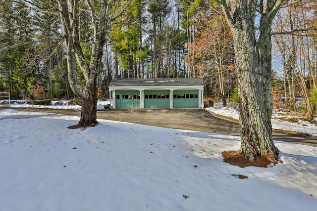334 S River Road, Bedford, NH 03110 (MLS #4831157) :: Parrott Realty Group