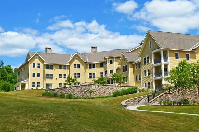 193 Jackson Gore Road 744/746, Ludlow, VT 05149 (MLS #4831168) :: Keller Williams Coastal Realty