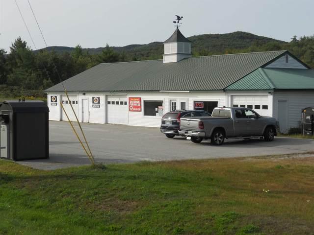 877 John Stark Highway, Newport, NH 03773 (MLS #4831231) :: Signature Properties of Vermont