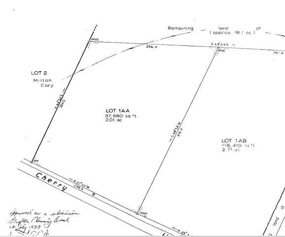 Bullock's Crossing Road, Grafton, NH 03240 (MLS #4831350) :: Keller Williams Coastal Realty
