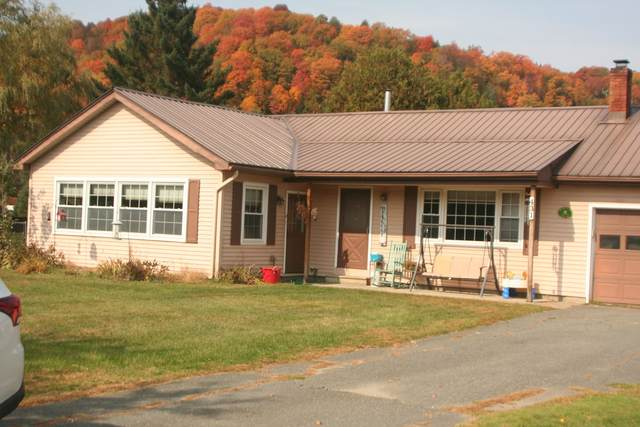 431 Calendar Brook Road, Lyndon, VT 05851 (MLS #4831413) :: Jim Knowlton Home Team