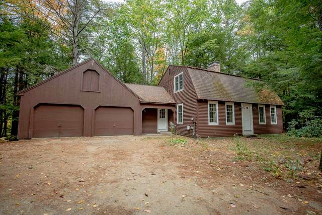 30 Meadowview Drive, Holderness, NH 03245 (MLS #4831545) :: The Hammond Team