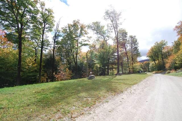 1-2 Beechwood Ridge Road Lots 1 & 2, Winhall, VT 05340 (MLS #4831576) :: Signature Properties of Vermont