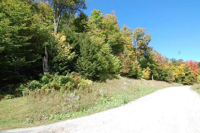 6 Beechwood Ridge Road #6, Winhall, VT 05340 (MLS #4831578) :: Signature Properties of Vermont