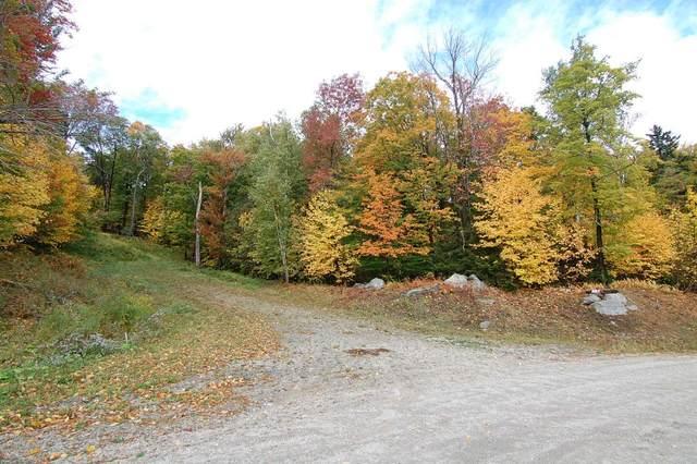 7-9 Beechwood Ridge Road 7, 8 & 9, Winhall, VT 05340 (MLS #4831579) :: Signature Properties of Vermont