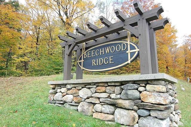 1-3,6-9 Beechwood Ridge Road, Winhall, VT 05340 (MLS #4831580) :: Signature Properties of Vermont