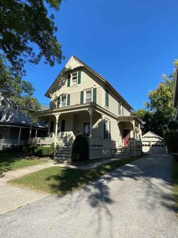 49 Kendall Avenue, Rutland City, VT 05701 (MLS #4831606) :: The Gardner Group