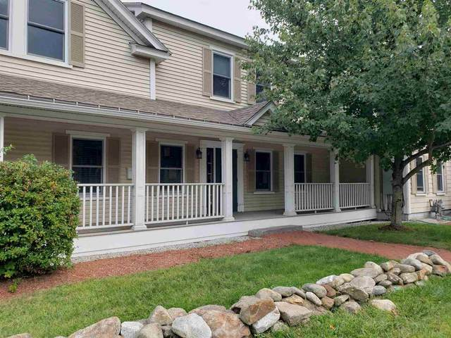 210 North State Street, Concord, NH 03301 (MLS #4831613) :: Lajoie Home Team at Keller Williams Gateway Realty