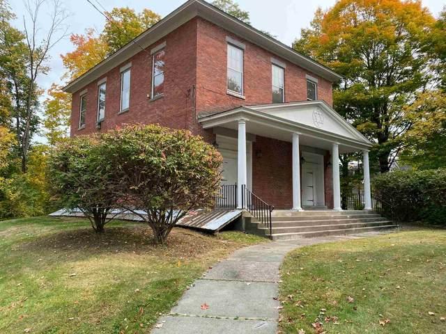 25 Putnam Street, Claremont, NH 03743 (MLS #4831733) :: The Hammond Team