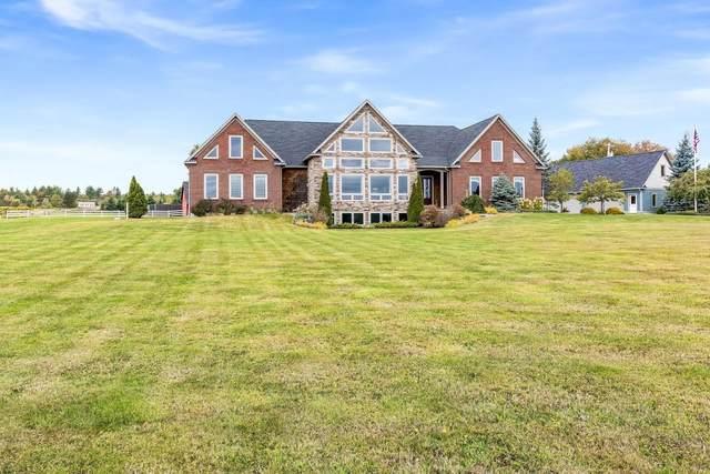 100 Towers Road, Essex, VT 05452 (MLS #4831816) :: Signature Properties of Vermont
