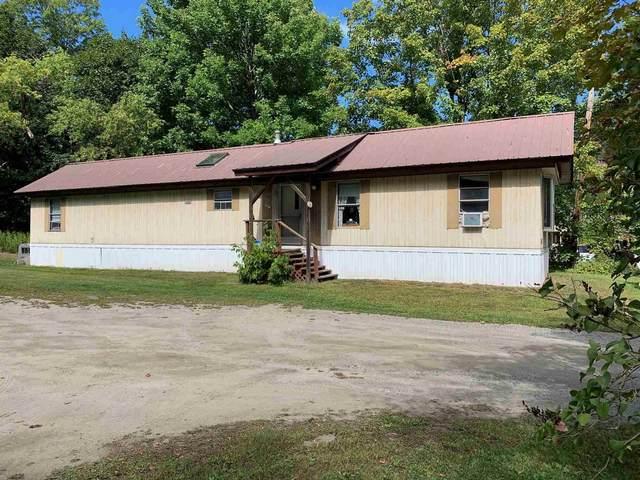 467 Depot Street, Chester, VT 05143 (MLS #4832008) :: Lajoie Home Team at Keller Williams Gateway Realty