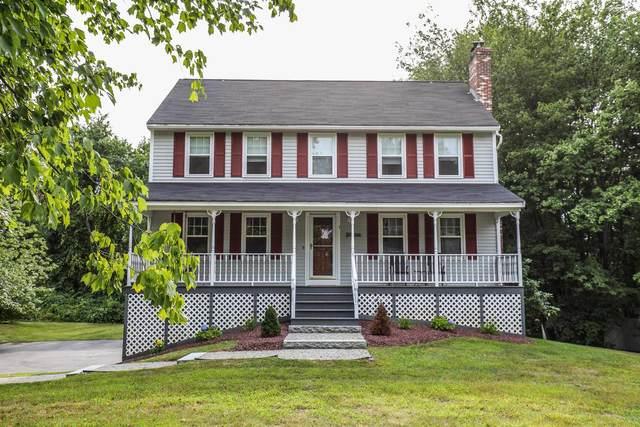 1 Birchwood Drive, Hampstead, NH 03841 (MLS #4832016) :: Lajoie Home Team at Keller Williams Gateway Realty