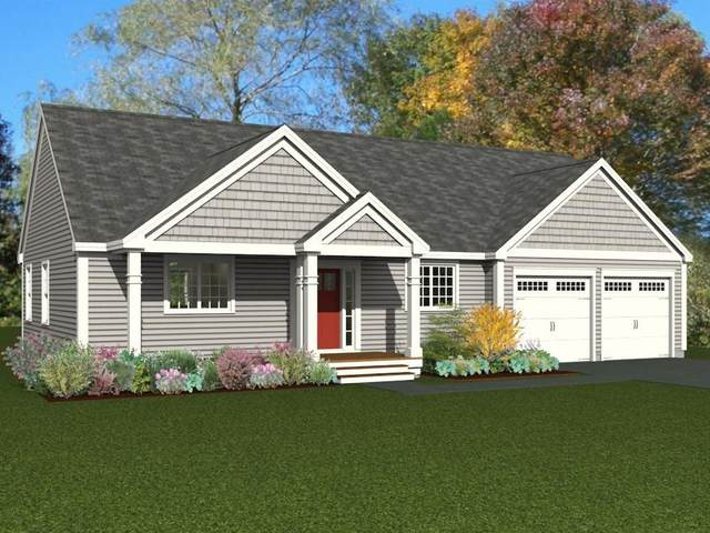 Lot 4 Forest Glen At Hobbs Pond Road, Wells, ME 04090 (MLS #4832075) :: Lajoie Home Team at Keller Williams Gateway Realty