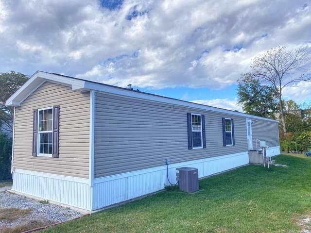 191 Shelburnewood Drive, Shelburne, VT 05482 (MLS #4832159) :: The Gardner Group