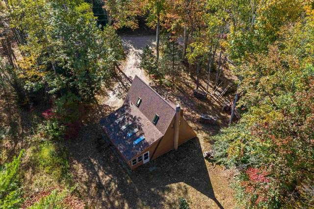 94 Birch Circle, Campton, NH 03223 (MLS #4832164) :: Lajoie Home Team at Keller Williams Gateway Realty
