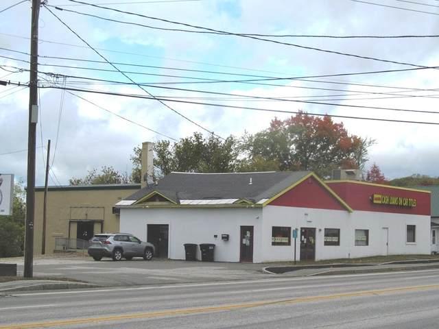 163 Washington Street, Claremont, NH 03743 (MLS #4832210) :: The Hammond Team