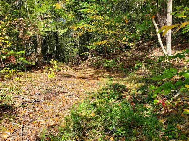 0 Pierce Street, Chesterfield, NH 03462 (MLS #4832211) :: Signature Properties of Vermont
