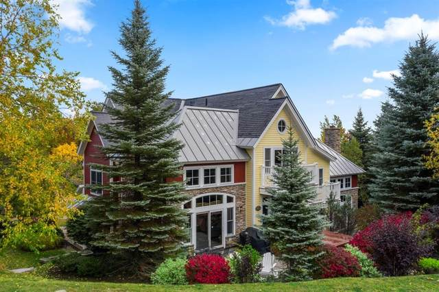 138B Sun Bowl Ridge Road 138B, Stratton, VT 05155 (MLS #4832276) :: Signature Properties of Vermont