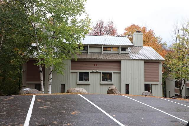 32 Easterly Road #2, Lincoln, NH 03251 (MLS #4832296) :: The Hammond Team