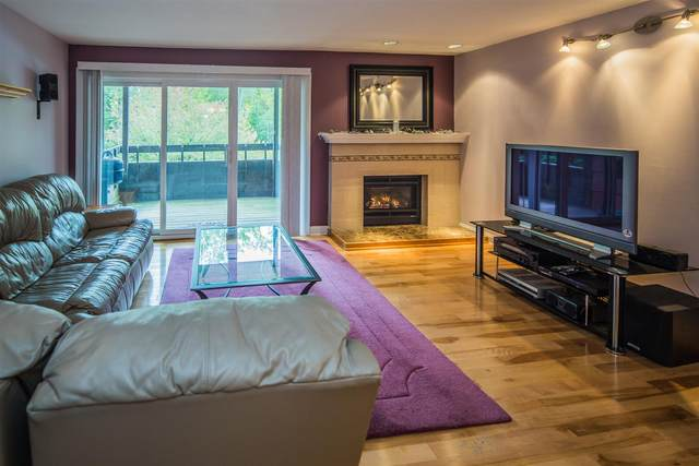118 Gateway Court #1, Mendon, VT 05701 (MLS #4832327) :: Lajoie Home Team at Keller Williams Gateway Realty