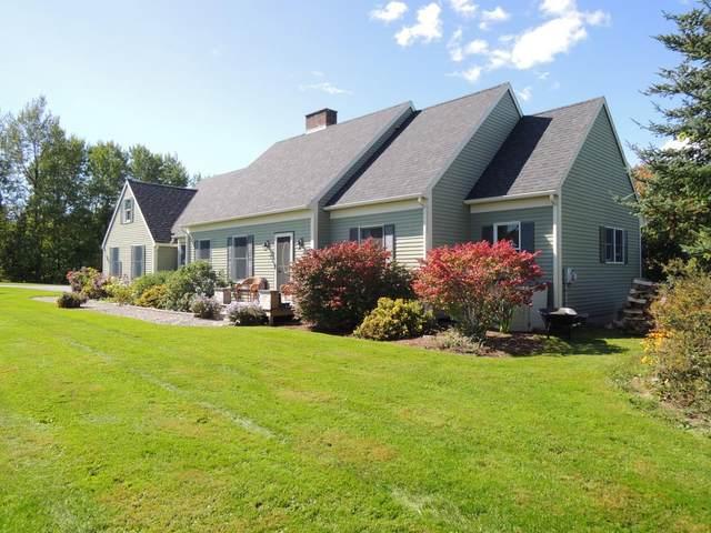2249 Vance Hill Road, Newport Town, VT 05857 (MLS #4832382) :: Lajoie Home Team at Keller Williams Gateway Realty