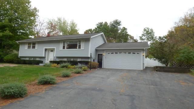 19 Raymond Drive, Merrimack, NH 03054 (MLS #4832386) :: The Hammond Team