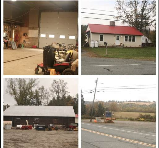 816 U.S. Route 2 Route, Kirby, VT 05824 (MLS #4832407) :: Keller Williams Coastal Realty