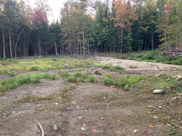 Old School House Road #4, Eden, VT 05653 (MLS #4832568) :: Signature Properties of Vermont