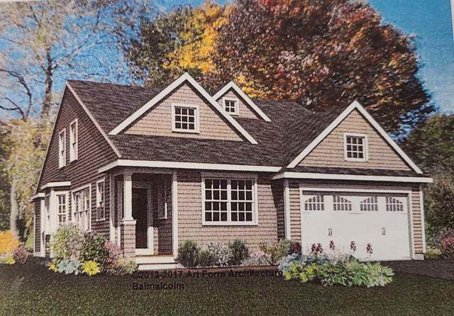 Lot 4 Bramble Meadow #4, Exeter, NH 03855 (MLS #4832595) :: Signature Properties of Vermont