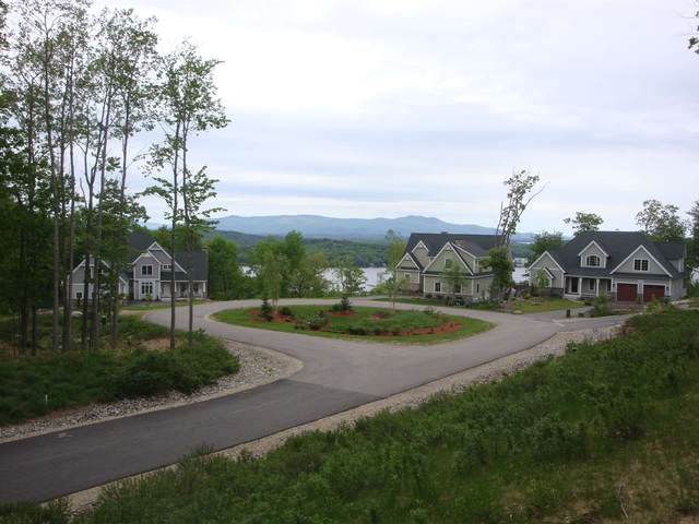 21 Windjammer Ridge #75, Laconia, NH 03246 (MLS #4832624) :: Team Tringali