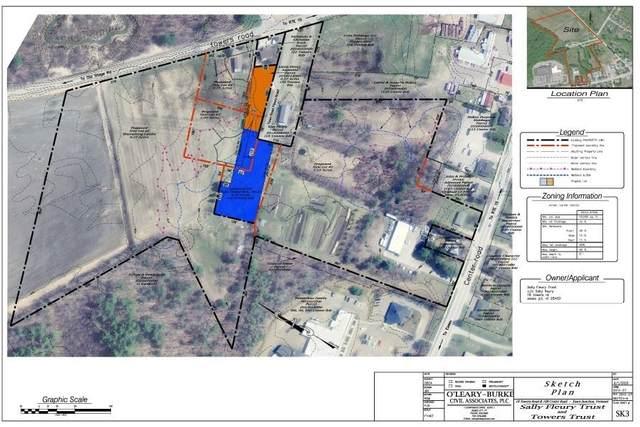 108 Center Road, Essex, VT 05452 (MLS #4832791) :: Signature Properties of Vermont