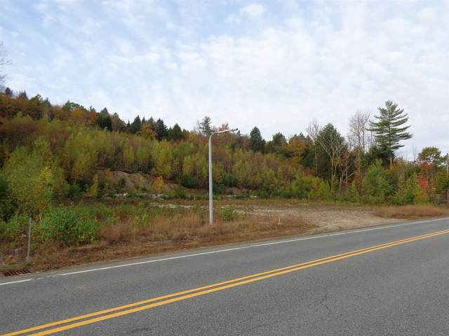 100 Nh Route 104 #9, Danbury, NH 03230 (MLS #4832845) :: Signature Properties of Vermont