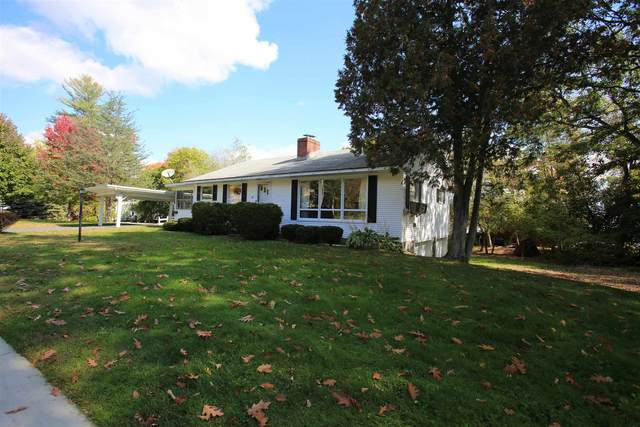 21 Colburn Street, Lebanon, NH 03766 (MLS #4832901) :: Hergenrother Realty Group Vermont