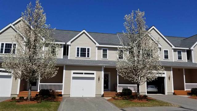33 Hanna Circle, Merrimack, NH 03054 (MLS #4832905) :: Lajoie Home Team at Keller Williams Gateway Realty
